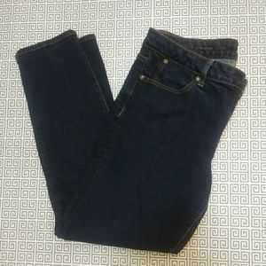 🎀Talbots Signature Dark Wash Jeans